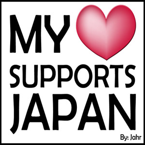 For JAPAN....