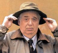 Harold Bloom.