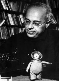 Ha muerto Stanislaw Lem, escritor de ciencia-ficción.