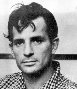Aún se descubren nuevos textos de Jack Kerouac...