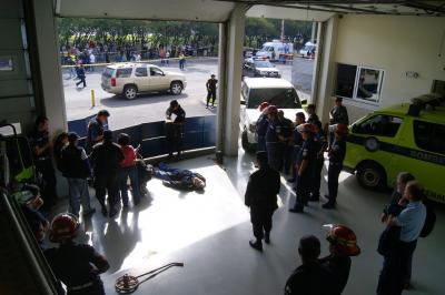 Asesinado a tiros el gran cantautor Facundo Cabral....